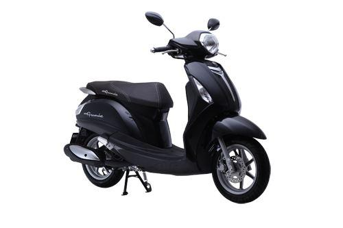 Yamaha Motor VN chính thức giới thiệu Grande – Dòng xe ga đẳng cấp cho Phụ nữ Việt Nam