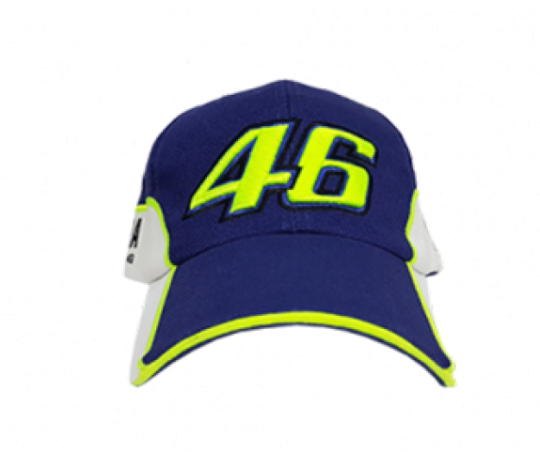 Mũ Yamaha VR46 01