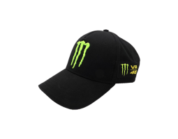 Mũ Yamaha Monster energy 01