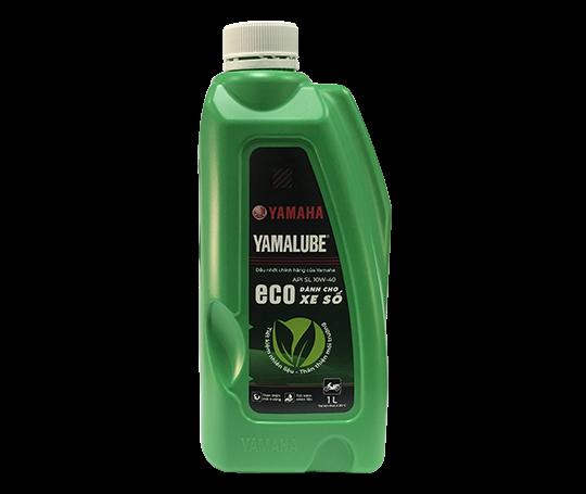 Dầu nhớt Eco Yamalube