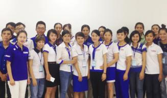 Đào tạo kỹ năng phụ tùng (YPA)