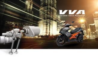 Công nghệ VVA