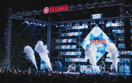 YAMAHA ROAD TO RAVOLUTION - DJ BATTLE: MÀN KICK OFF ĐẦY ẤN TƯỢNG TẠI TP. HỒ CHÍ MINH