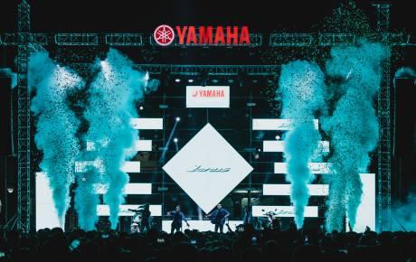 """YAMAHA ROAD TO RAVOLUTION – DJ BATTLE: Siêu bão EDM đổ bộ Đà Nẵng, cháy hết mình với màn DJ Batte """"máu lửa"""""""
