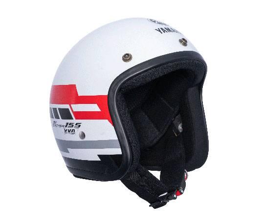 Mũ bảo hiểm Jet Phiên bản 60 năm