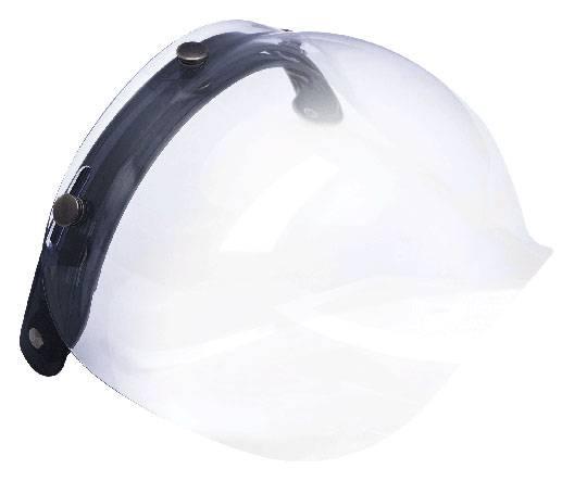 Phụ kiện kính bubble Mũ bảo hiểm Jet