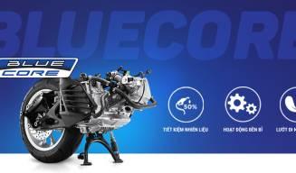 Công nghệ Blue Core