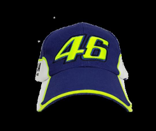 Mũ Yamaha VR46 03