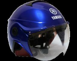 Mũ bảo hiểm nửa đầu kiểu 2 - Royal Blue