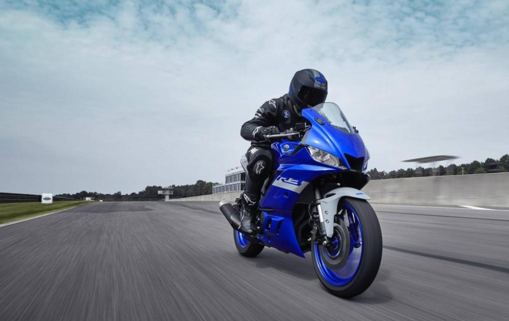 Các loại xe môtô Yamaha phổ biến tại Việt Nam hiện nay