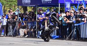 Cận cảnh dàn xe độ khủng tại đại hội Y-Rider 2017