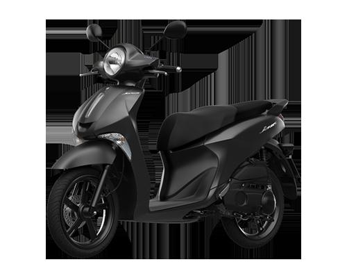 Xe Janus Premium (phiên bản đặc biệt) màu