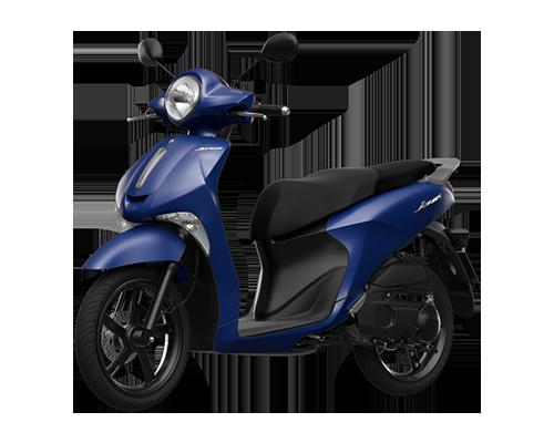 Xe Janus Premium (phiên bản đặc biệt) màu Xanh đen