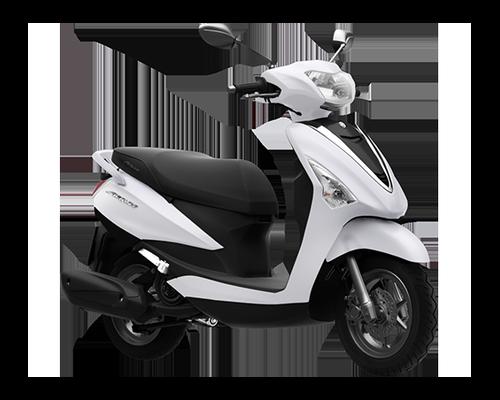 Yamaha Motor Việt Nam thực hiện triệu hồi dành cho xe Yamaha Acruzo