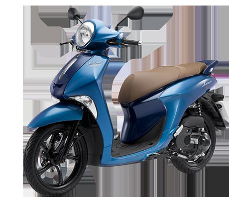 Xe Janus Limited (phiên bản giới hạn) màu