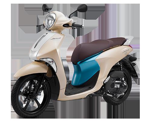 Xe Janus Limited (phiên bản giới hạn)
