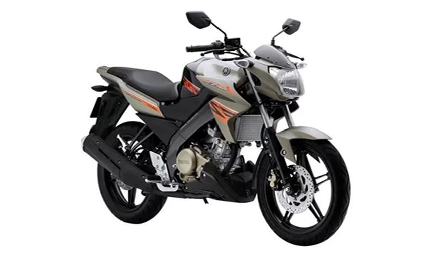 Yamaha VN bổ sung màu xám cam cho FZ150i, giá không đổi, R3 có tem mới