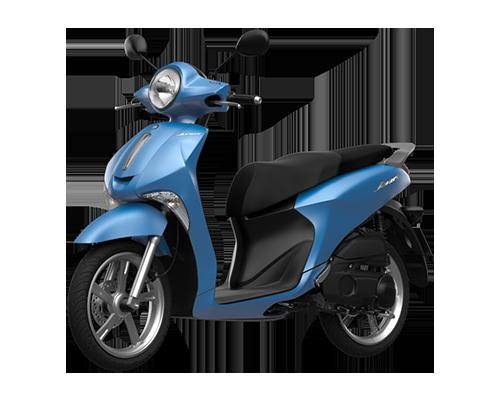Xe Janus Standard (phiên bản tiêu chuẩn) màu Xanh đen