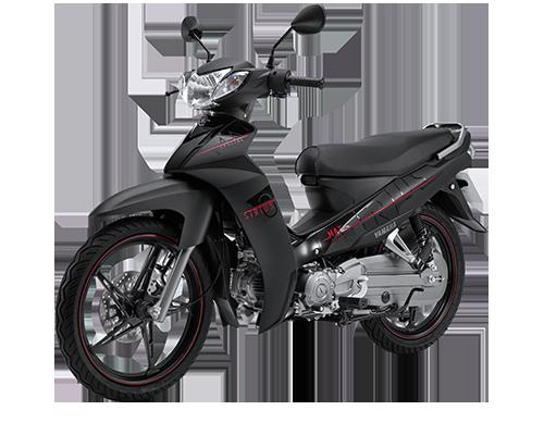 Xe Yamaha Sirius phiên bản RC vành đúc đời 2019
