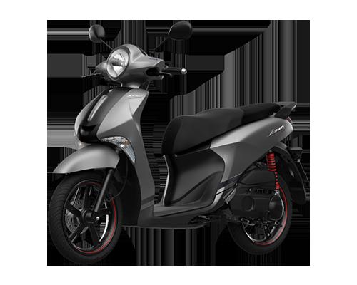 Xe Janus Limited (phiên bản giới hạn) màu Xám