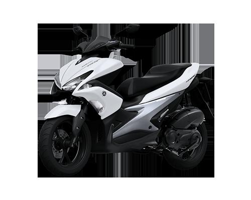 Xe NVX 155 Premium (phiên bản đặc biệt) màu