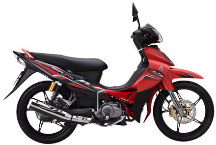 Yamaha Motor Việt Nam giới thiệu dòng xe Jupiter phiên bản 2009