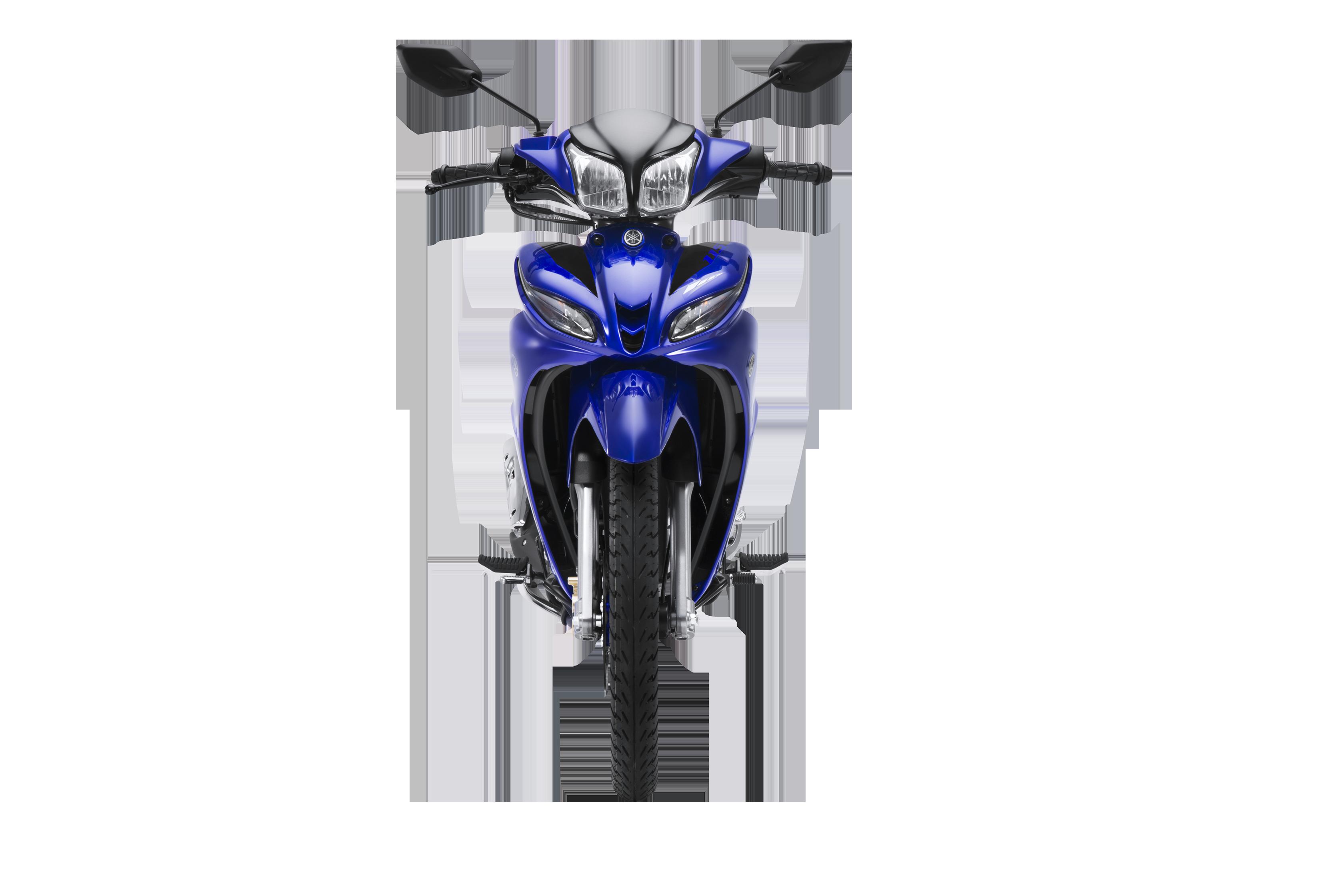 Xe Yamaha Jupiter FI GP
