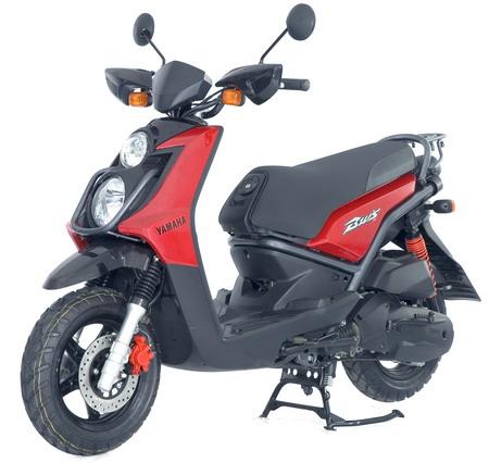 Yamaha BW'S – chiến mã thời trang, mạnh mẽ sắp có mặt tại Việt Nam