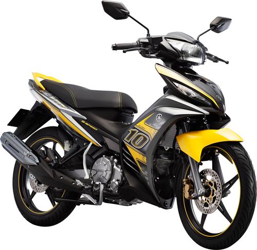 Yamaha Exciter 2013 – Kiêu hãnh tuyệt vời, phong cách đỉnh cao