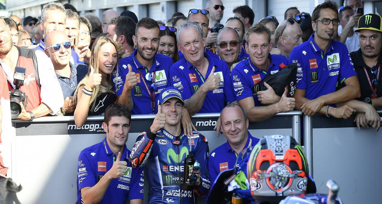 Kết quả vòng 12 MotoGP: Thống lĩnh Silverstone với Podium kép cho VR46 và MV25