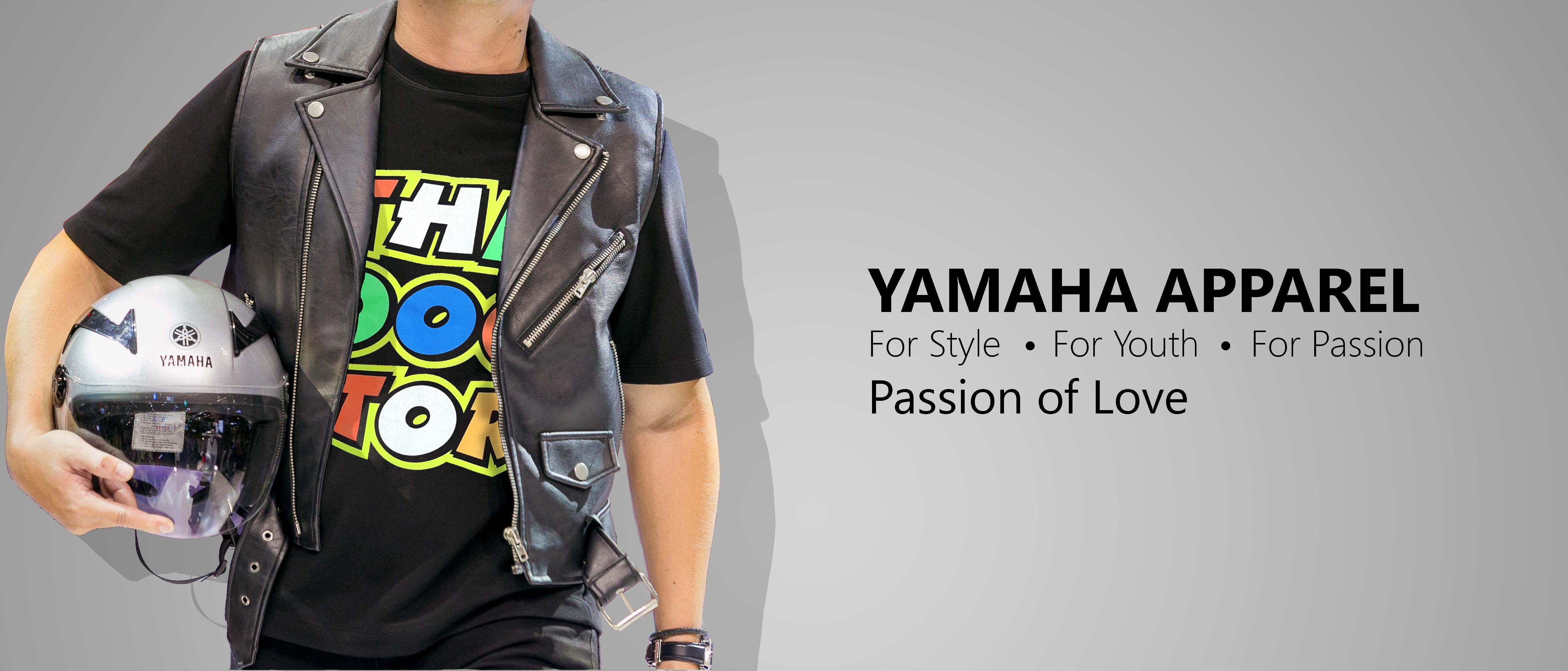 Phụ kiện chính hãng Yamaha