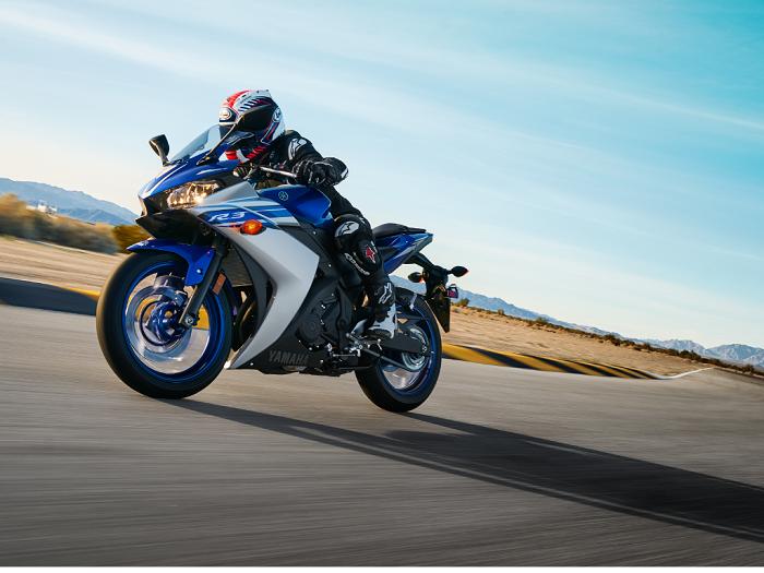 Những dòng xe côn tay Yamaha mới nhất năm 2018