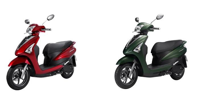 xe máy cho nữ 2018