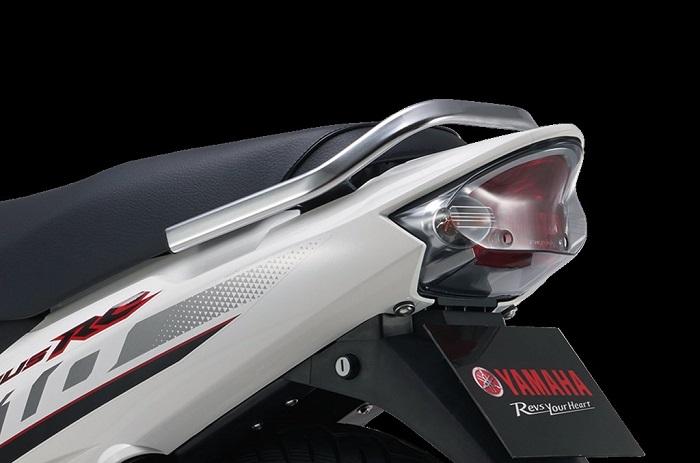 xe máy mới ra Yamaha