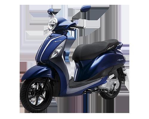 Xe Grande (Blue Core Hybrid) - Phiên bản đặc biệt