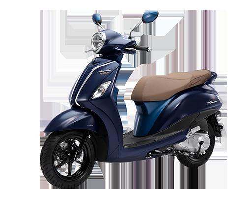 Xe Grande (Blue Core Hybrid) - phiên bản giới hạn (Girl version)