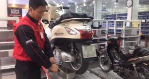 Yamaha Motor Việt Nam thông báo thu hồi phương tiện giao thông thải bỏ