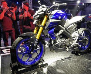 xe moto MT-15