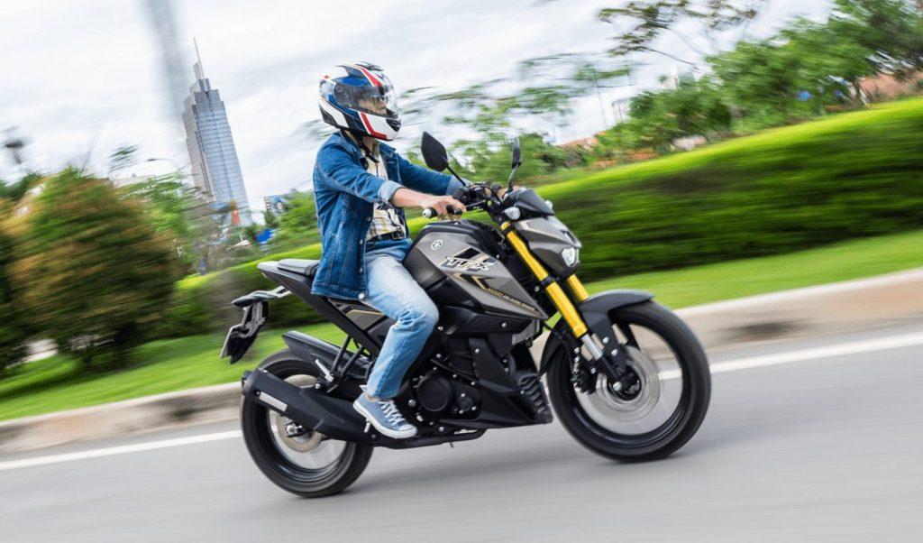 xe moto TFX-150