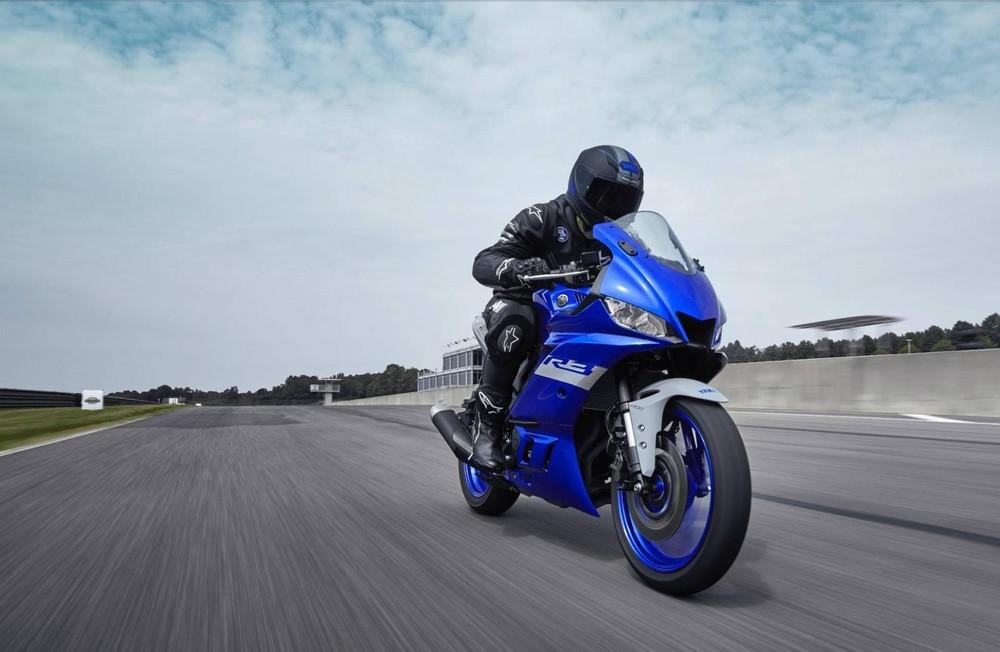 cac loai xe moto Yamaha