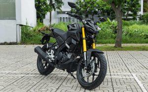 xe moto MT15 Yamaha