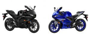 xe moto YZF-R3