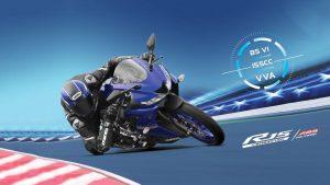 xe nhap khau Yamaha YZF-R15