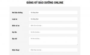 danng-ky-bao-duong-xe-online