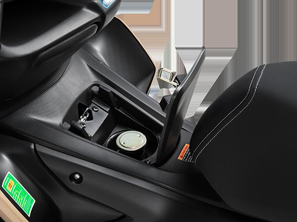 Bình xăng Yamaha NVX 155 VVA