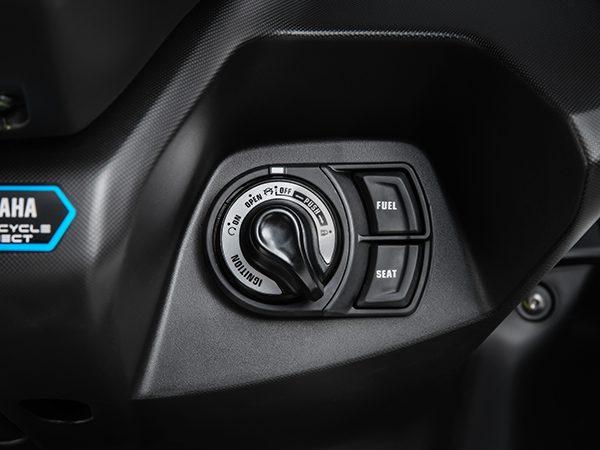 Ổ khoá xe Yamaha NVX 155 VVA